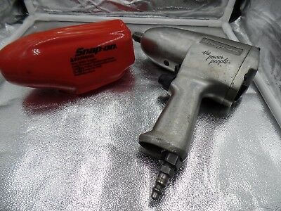 "Snap On IM51A 1/2"" Drive Air Pneumatic Impact Wrench"