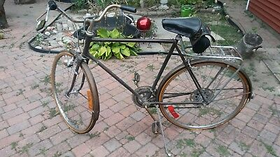 vintage schwinn bicycle