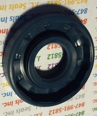 12X25X8Tc Metric Oil Seal 12 25 8 Nbr Tc 12X25X8 Double Lip Nak Shaft Seals