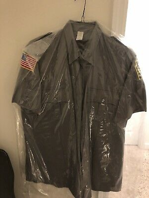 Two Pennsylvania Department Of Corrections Shirts