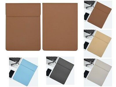 """11""""-15"""" Notebook Laptop Hand Bag Sleeve Cover Case For Mac Air Pro Ultrabook LOT"""