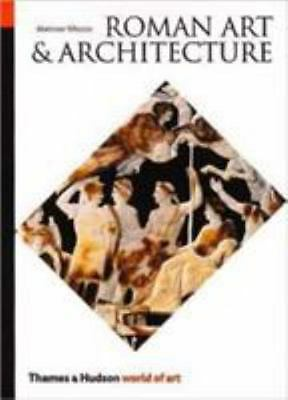Roman Art and Architecture (World of Art) by Wheeler, Mortimer
