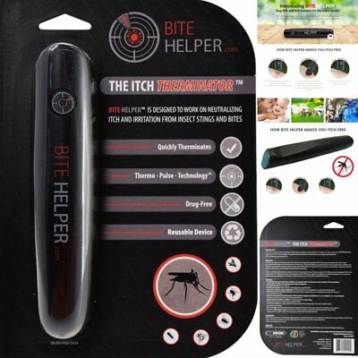 Anti Itch Mosquito Bug Itch Reliever Bite Helper Itching Relieve TZWQ