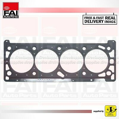 VAUXHALL VECTRA C 1.9D Rocker Cover Gasket 02 to 08 Z19DT BGA Quality New