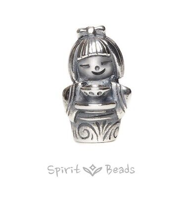 Spiritbeads Kokeshi's Tea Limitted  ( Only 1000 Pcs)