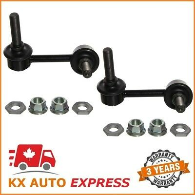 2X Front Stabilizer Sway Bar Link Kit for Lexus GS IS RC AWD Models