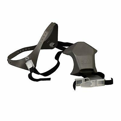 3M 6282 Respirator Drop Down Head Harness Assembly - 5-Pack