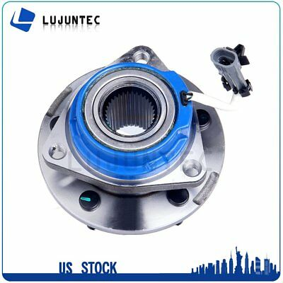 Front Right or Left Wheel Hub Bearing Assembly New Fits BUICK CADILLAC w/ ABS