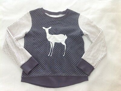 COUNTRY ROAD jumper girls size 6