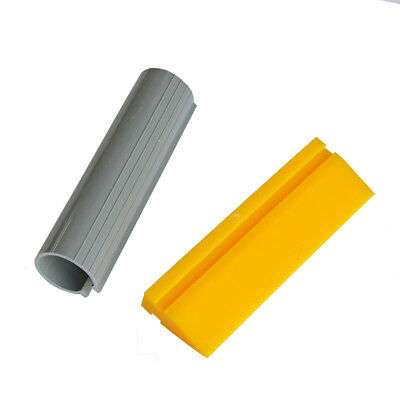 "5.5"" Turbo Squeegee Auto Paint Protection Film Window Tinting Tool Water Wiper"