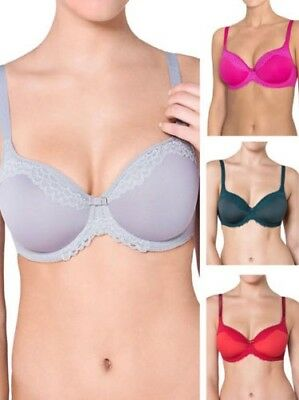 Triumph Beauty-Full Darling WP T Shirt Bra Underwired Moulded Smooth Lingerie