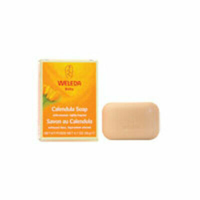 Calendula Baby Soap 3.5 OZ by Weleda