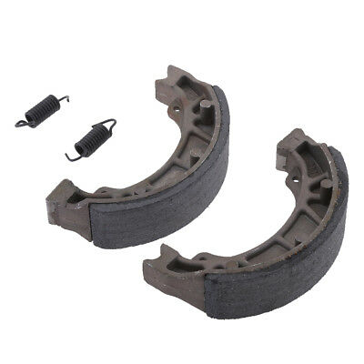 Rear Drum Brake Shoes with Springs EBC for Yamaha PW80 PW 80 1993 1994 1995