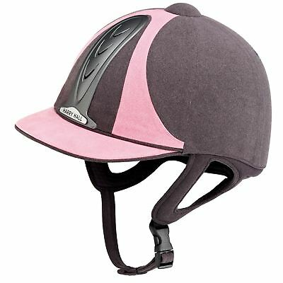 Harry Hall Legend PAS Riding Hat Childrens Lightweight Breathable