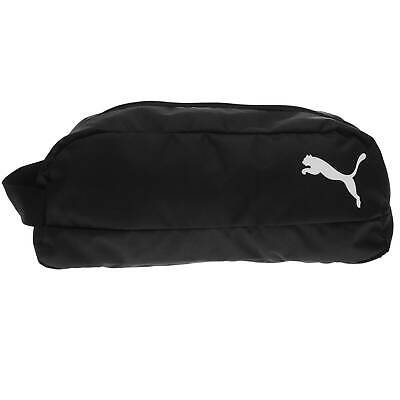Puma Pro Sport Activity Boot Pack Case Sack Holdall Unisex Shoe Zip Zipped