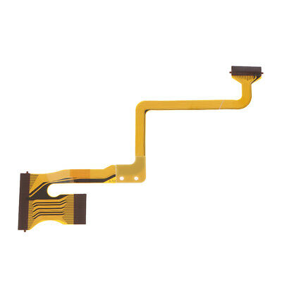 LCD Display Flex Cable Unit for JVC JVC GZ-MS120 GZ-HM200 GZ-MS125 GZ-MS130
