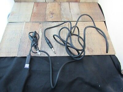 Ubisoft Rocksmith USB/Patch Cable Used