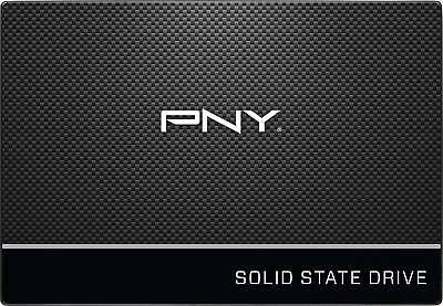 PNY - 240GB Internal SATA Solid State Drive for Laptops