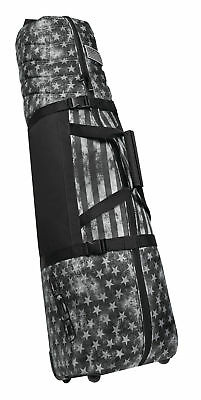 New Ogio Golf Limited Edition Black Ops Travel Cover Bag 127013