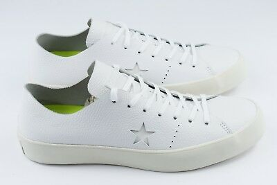Converse One Star Prime Low Oxford Mens Size 10.5 Shoes Leather 154839C