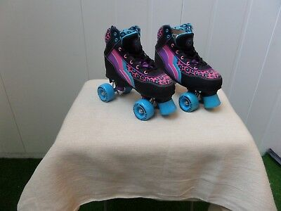 Rio Roller Boots, BRAND NEW , Size 7