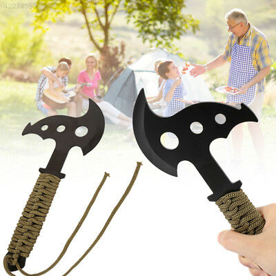 3B5D Practical Hammer Axe Survival Tool Tactical Package Equipment Travel 57HRC