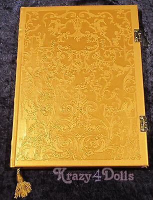 Disney Beauty and the Beast Live Action Journal Notebook NEW!