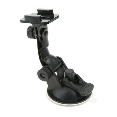Action Camera Car Suction Cup Mount for GoPro Hero Action Camera Session