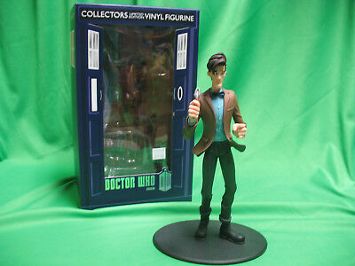 BBC Doctor Who 11th Dr Dynamix Brown Jacket Figure Big Chief   9B1