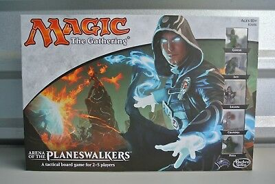 Arena of the Planeswalker Board Game Hasbro - Magic the Gathering - New