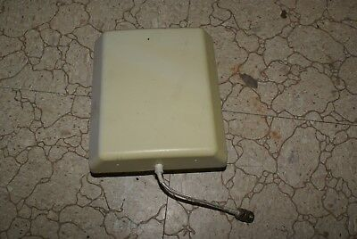 CELLULAR SPECIALTIES CSI-AP/806/2.5K/7-10 CS03-005-103 PANEL ANTENNA 7/10dBi