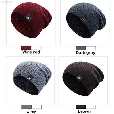 6b2e8dcdc4f A10C BEANIES KNIT Hat Cycling Ski Outdoor Sports Skiing Knitted Women - EUR  2