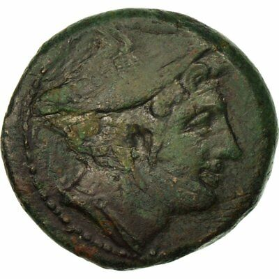 [#650794] Coin, Anonymous, Semis, 217 BC, Rome, EF(40-45), Bronze, Crawford:38/7