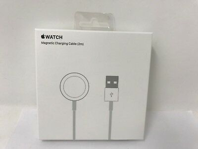 Apple Watch Magnetic Charging Cable 2m Genuine Original Sealed Brand New