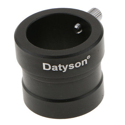 1.25inch to 0.965 inch Telescope Eyepiece Adapter 31.7mm to 24.5mm Adaptor