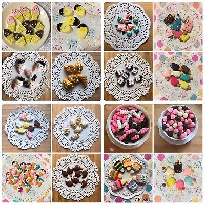 Kawaii Resin Ice Cream Cabochons Slime Charms Decoden Fun You Pick Style