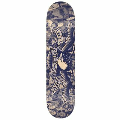"Anti Hero Fan Club 8.25"" Skateboard Deck"
