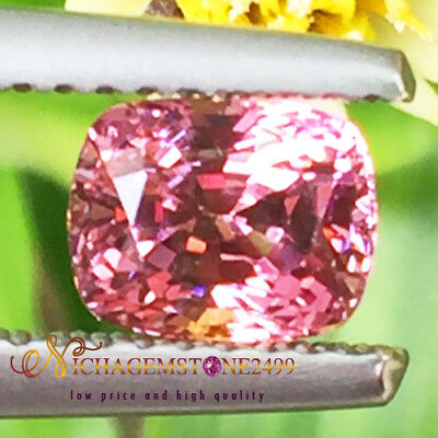 1.18Ct Neon Pink Unheated Natural Spinel