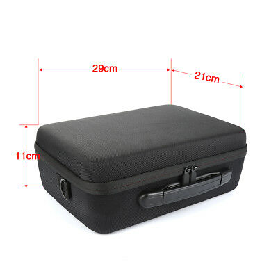 Portable Shoulder Bag Hardshell Case Waterproof for DJI Mavic Pro RC Drone BC2