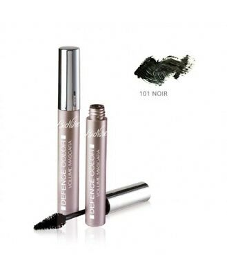 Defence Color Bionike Volume Mascara  3D  01 Nero