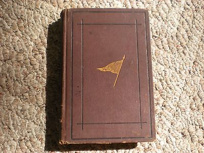 The History Of The Philadelphia Brigade ORIGINAL Signed By  Major 72nd Pa