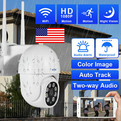 KERUI P819 Wireless PIR Detector Motion Sensor Lot For Alarm Securtity System