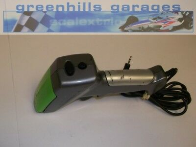 Greenhills Scalextric Sport Digital Hand Controller - Green Clip C7002 - Used...