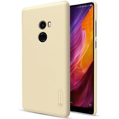 NillKiN Super Frosted Shield Hard PC Back Covers Cases For XIAOMI Mi MIX 2 J4N2