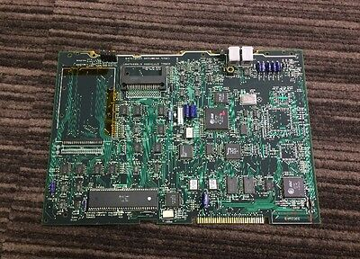 Lucent Avaya Partner VS Mail Release 3.0 Voice Mail Mother Board 539C2 539C1