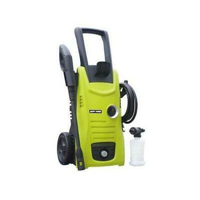 JETPOWER JET355 Pressure Washer Electric Cleaner 1595PSI 5M Hose +Soap Sprayer