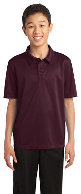 Port Authority Y540 Youth Performance Polo Shirt