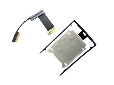 Hot Lenovo Thinkpad T570 P51s HDD Caddy Bracket Hard Drive Connector /& Cable JI0