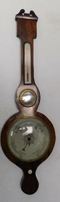 a victorian barometer for restoreation