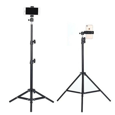 Mobile Live Stream Equipment Tripod with Phone holder Stand for Yutube Vedio